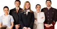 Otel çalışanlarına yeni düzenleme