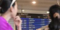 Rusya, Türkiye#039;den dönen turistlerin ateşini ölçmeye başladı