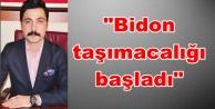 Sipahioğlu ASAT#039;ı göreve çağırdı: 3 gündür su yok