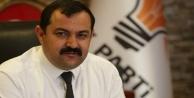 Sümer Ak Parti'nin 16'ıncı yılını kutladı