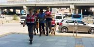 Uyuşturucu esrar operasyonunda 1 kişi tutuklandı