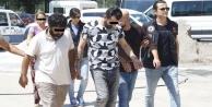 Uyuşturucu operasyonu: 1'i kadın 4 gözaltı