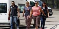 Uyuşturucu operasyonu: 2#039;si kadın 4 kişi gözaltında