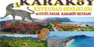 Yılın son şenliği Karaköy#039;de