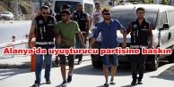 2si cezaevi firarisi 5 kişi gözaltına alındı