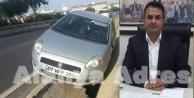 Ahmet Yanar#039;ı Allah korudu