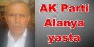 AK Parti#039;nin acı günü