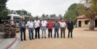 Alanya Belediyesi meydan projesini hayata geçiriyor