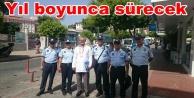 Alanya Belediyesi#039;nden okul kantinlerine denetim