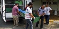 Alanya#039;da intihar eden zanlının cenazesi otopsi için yola çıktı