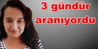 Alanya#039;da kaybolan kız Antalya#039;da bulundu