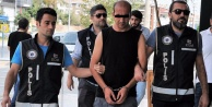 Alanya#039;da uyuşturucu taciri tutuklandı
