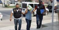 Alanya#039;daki PKK#039;lı şahıs yakalandı