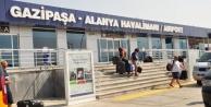 Alanya-Gazipaşa'da yüzde 12 artış