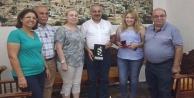 Alanya Kent Konseyi Gaziantep#039;te