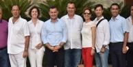 Alanya turizmi masaya yatırıldı