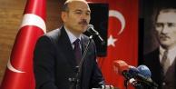 Bakan Soylu Manavgat#039;tan önemli açıklamalarda bulundu