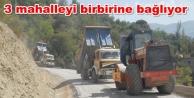 Büyükşehir#039;den Alanya#039;da asfalt atağı
