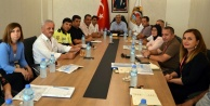 Büyükşehir ve Alanya Belediyesi el ele verdi