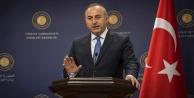 Çavuşoğlu: Irak#039;a askeri müdahaleye hazırız