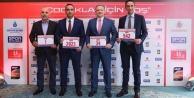 Çavuşoğlu #039;İstanbul Maratonu#039; toplantısına katıldı