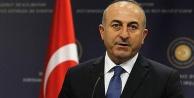 Çavuşoğlu#039;ndan sert mesaj: Güç kullanmaktan çekinmeyiz