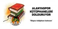 quot;Fenerbahçe maçına kitaplarınızla gelinquot;