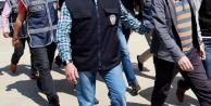 FETÖ operasyonunda 11 tutuklama var