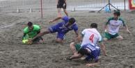 Futbolun kalbi Alanya#039;da atacak