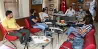 Gazipaşa Belediyesi'nden eğitime 700 bin TL'lik destek