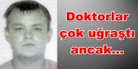 Havuzda rahatsızlanan Rus turist hayatını kaybetti