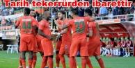 Haydi Alanya! Trabzon#039;dan 3 puanla dön