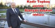 İstanbul Büyükşehir Belediyesi#039;ne Alanyalı başkan