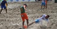 Kumda büyük mücadele başladı