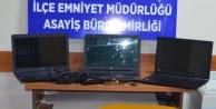 Suç makinesi Alanya#039;da yakalandı
