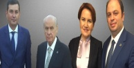 Türkdoğan ve Er#039;in Akşener polemiği