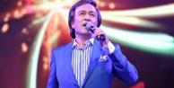Usta sanatçı Alanya#039;da konser verecek
