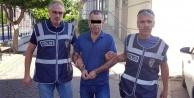 Uyuşturucu satıcısı kaçak yakalandı