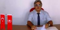 Vatan Partisinden Alanya#039;ya davet