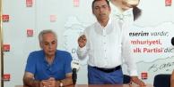 Vekil Kara Alanya#039;dan AKP#039;ye sert sözlerle yüklendi