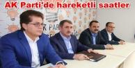 AK Parti'nin Alanya kongresi ne zaman olacak?