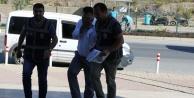 Alanya#039;daki silahlı saldırı zanlısı yakalandı