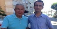 Antalya Baykal#039;ın sağlığına kavuşmasını bekliyor