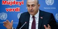 Bakan Çavuşoğlu: Turizmde  patlama yaşayacağız