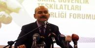 Bakan Soylu Antalya#039;dan önemli açıklamalarda bulundu