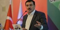 """Bakan Tüfenkci: Şeffafsanız başınız dik yola devam edersiniz"""""""