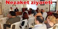 CHP İl Başkanı Alanya#039;da konuştu