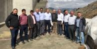 Gazipaşa'da içme ve sulama suyu sorunu tarih oluyor