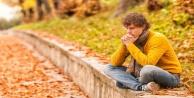 Hüznün mevsimi sonbahar depresyona yol açıyor