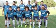 Kestelspor Gazipaşa'yı gole boğdu